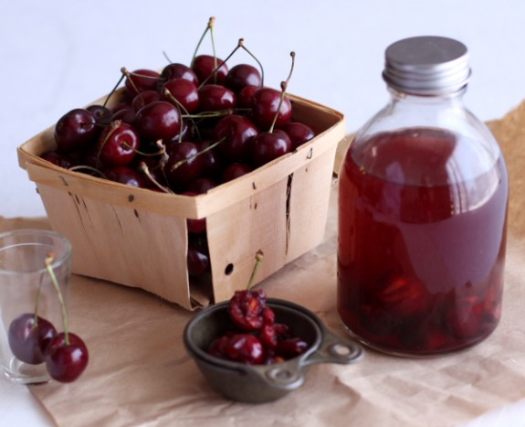 ... with bourbon sabayon a vintage recipe remake bourbon soaked cherries